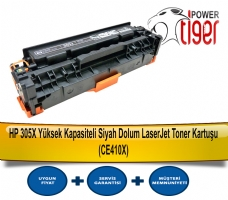Power Tiger Toner Kartuş